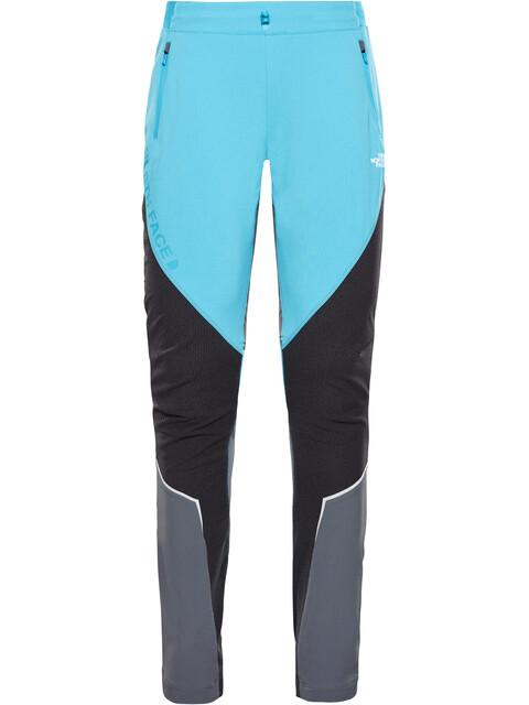 The North Face Impendor Alpine Pants Women Meridian Blue/Vanadis Grey